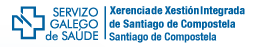 Servicio Galego de Saúde. Xerencia Xestión Integrada de Santiago de Compostela