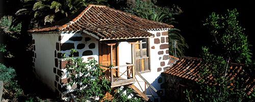 Casa en Masca
