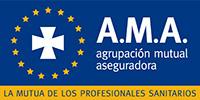 Logo AMA SEGUROS